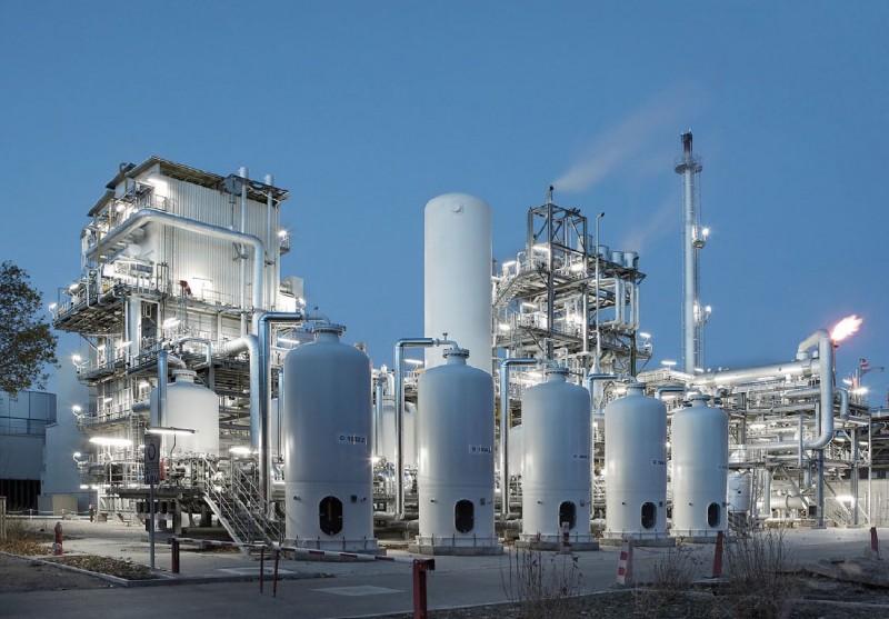 BEN ENGENHARIA - Industrial